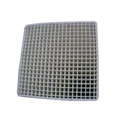 Mullite Ceramic Honeycomb Filter - Casting Filter Media to Enhance Casting Product Quality