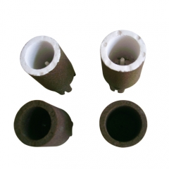 Carbon Equivalent Meter Cup (Thermal Analysis Cup) for Casting Industry Analysis